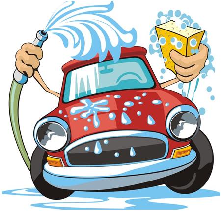 Car Wash Var