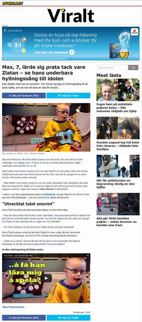 maxzlatanabtonbladet