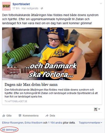 fb sportbladet