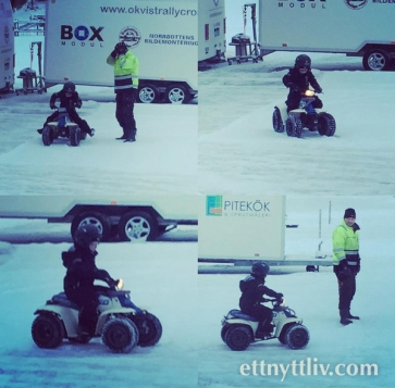 fyrhjuling